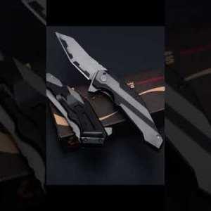Tactical Survival Knife FR666