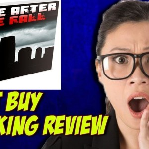 [WEBSITE DOWNLOAD] Alive After The Fall 3 PDF Review – Legit or Scam? Massive Discount + Benefits