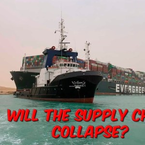 Will The Global Supply Chain Collapse?