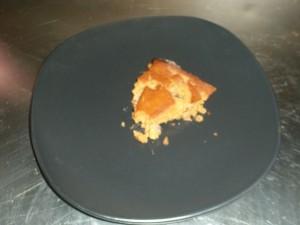Paleo Pie Slice