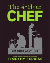 Four Hour Chef