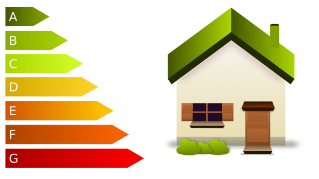 The Correlation between Texture Coating and Energy Efficiency