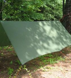 Shelter / Tarps /Emergency Sleeping Bags