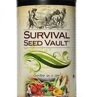 My Patriot Supply Survival Seed Vault