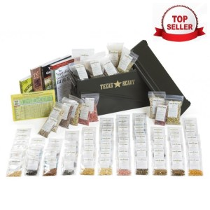 Texas Ready The Vault seed bank top seller