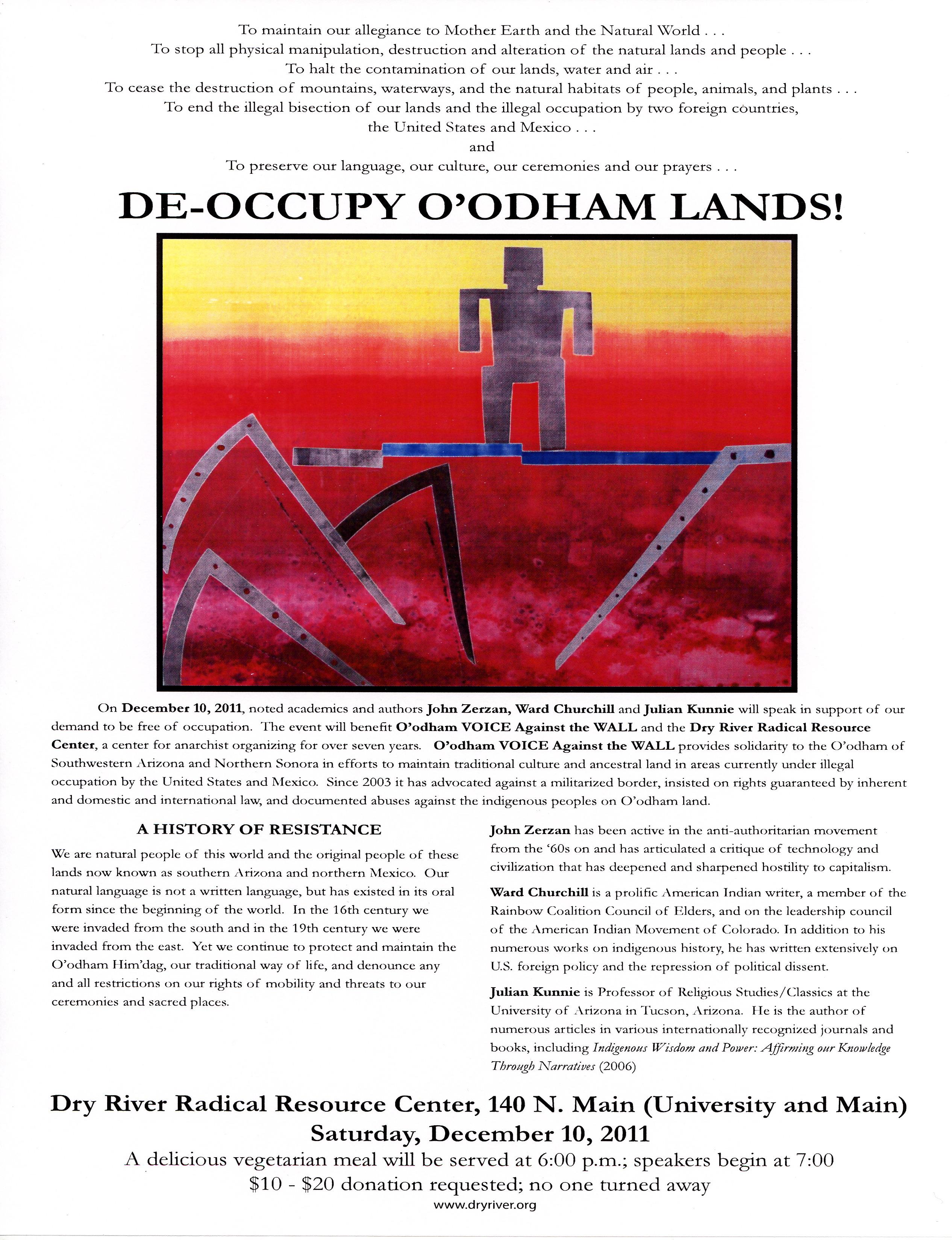 de-occupy!
