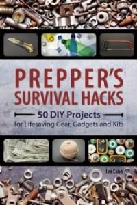 Preppers Survival Hacks cover image