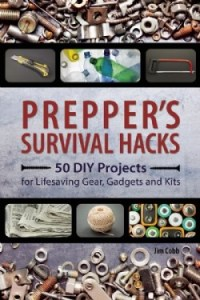 Preppers Survival Hacks cover image