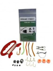 Vigilant Trails Fishing Kit