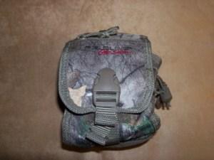 Belt Pouch Survival Kit