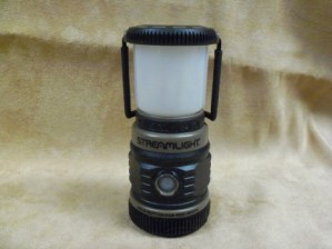 Streamlight Siege 3AA lantern -