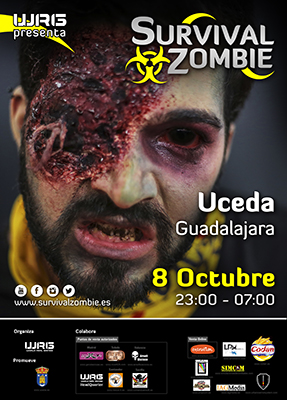 Resultado de imagen de survival zombie uceda