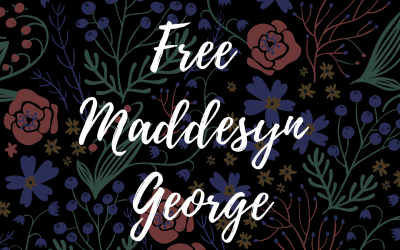 Sep 7: Missing & Murdered Indigenous Women & the Campaign to Free Maddesyn George