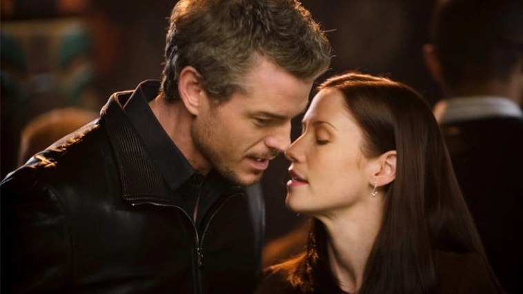 Grey's Anatomy: How much do you know about Mark and Lexie? – QUIZ