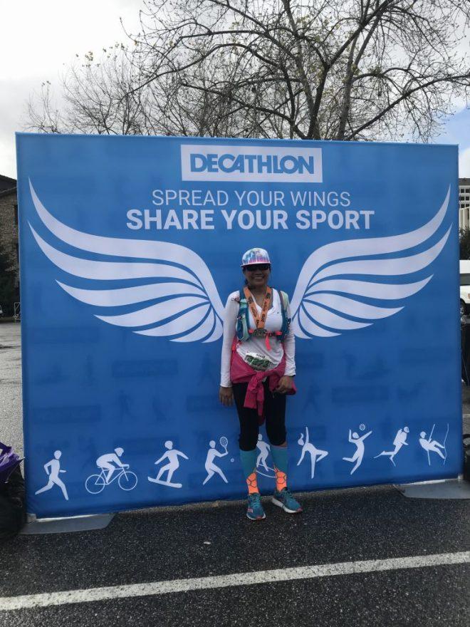 Angel wings, Decathlon photo booth, 408k