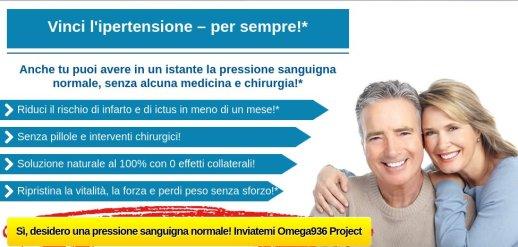 Omega936 project- Italiano