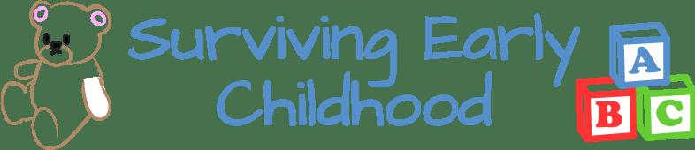 Suriving Early Childhood Logo