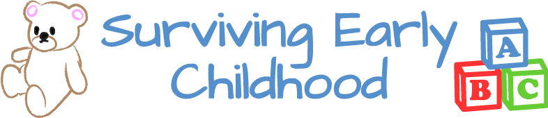 Suriving Early Childhood Logo