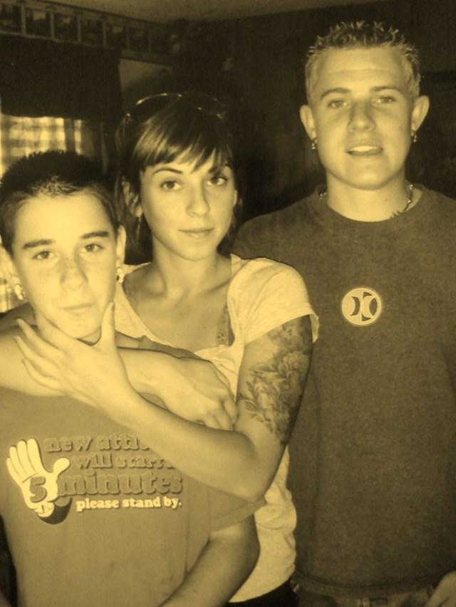 Dakota, ME, Mitch