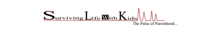 Surviving Life with Kids Logo