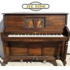 the sting player piano