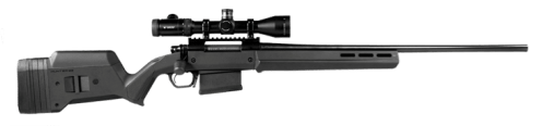 MagPul Hunter remington 700 sniper stock