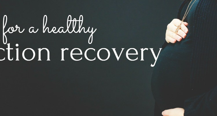 My VBAC Journey: Tips for a Healthy Ceserean Section Recovery