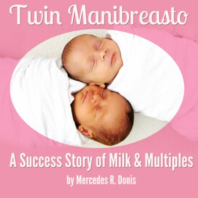 Twin Manibreasto: An Interview with Mercedes Donis