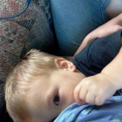 Breastfeeding: Nursing a Toddler?