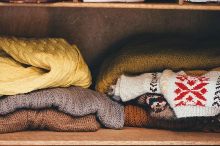 Children's Minimalist Wardrobe: Changing Seasons and Sizes