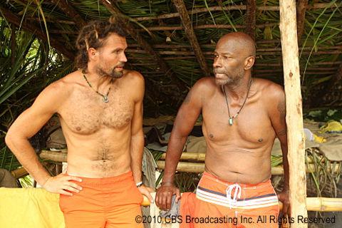 Survivor Redemption Island Episode 02