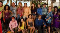 Survivor South Pacific cast