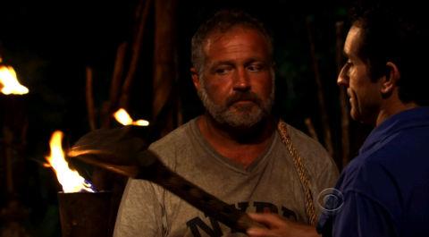 Survivor South Pacific episode 03