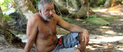 Survivor 2011 Papa Bear