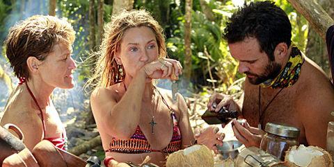 Survivor South Pacific episode 9