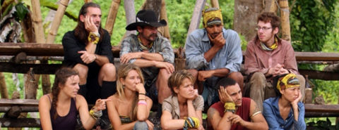 Survivor 2011 Te Tuna