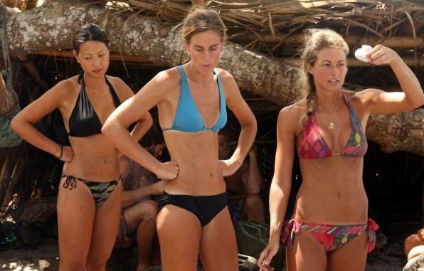 Survivor One World Christina Kim Chelsea