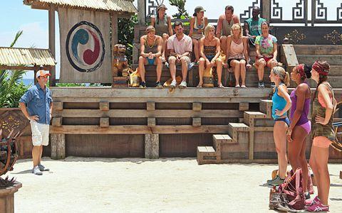 Survivor 2013 - Episode 3