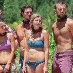 Survivor 2013 Week 5 Immunity Challenge 03