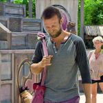 Vytas eliminated from Survivor 2013