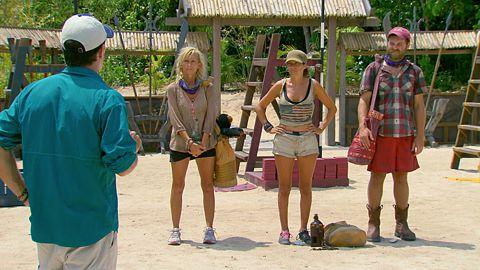Survivor 2013 - Episode 12 Redemption Island