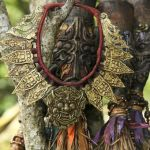 Survivor 2014 Cagayan Immunity Necklace