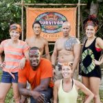 Aparri tribe on Survivor Cagayan
