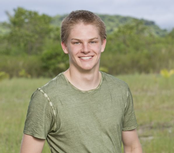 Spencer Bledsoe Survivor Fandom