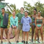 Survivor 2014 Cagayan - Episode 01 - 05