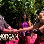 Morgan McLeod on Survivor 2014