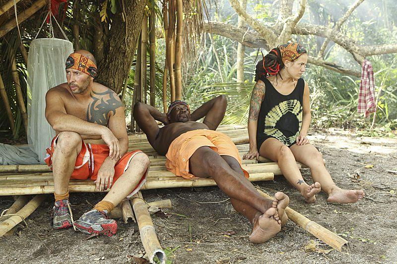 Survivor 2014 – Aparri tribemates