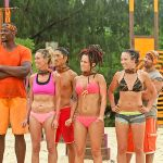 Survivor 2014 Cagayan Episode 02 - 03