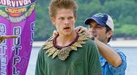 Spencer wins Immunity on Survivor 2014