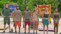 Castaways prepare for Survivor Reward Challenge